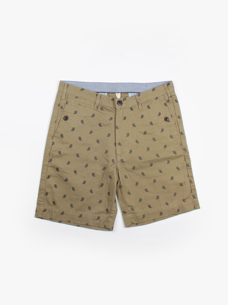 Penfield Emberton Short