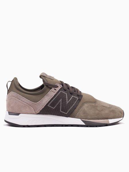 New Balance MRL247RG - Khaki
