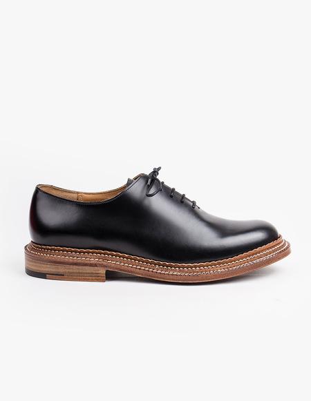 Grenson Michael Derby Shoe - Triple Welt