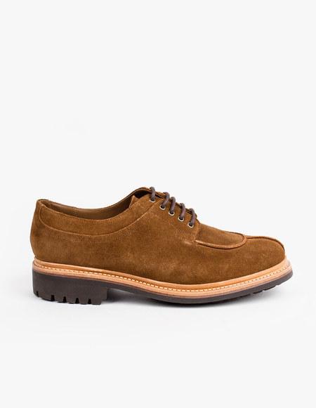 Grenson Percy Apron Shoe