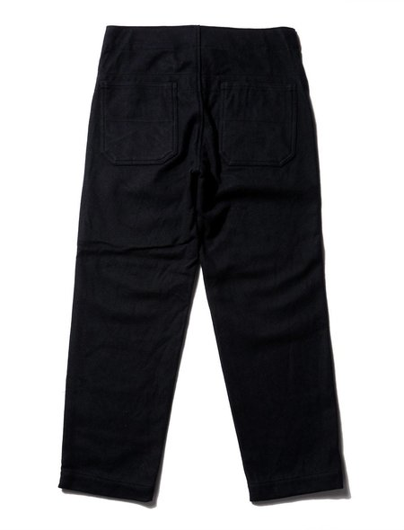 Mountain Research Navy Easy Pants