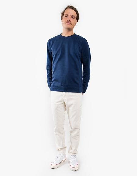 Norse Projects Vorm Mercerised