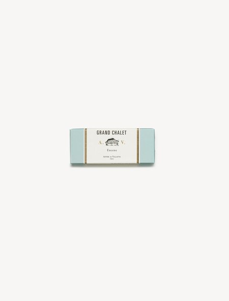 Astier de Villatte Grand Chalet Incense