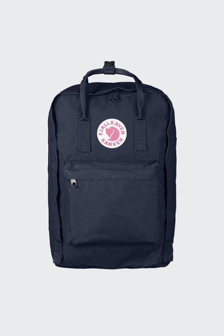 Unisex Fjallraven Kanken Big 17inch Backpack - Black