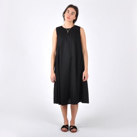 Kowtow Make Believe Dress - Black