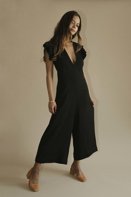 Maria Stanley The Frades Jumpsuit - Noir