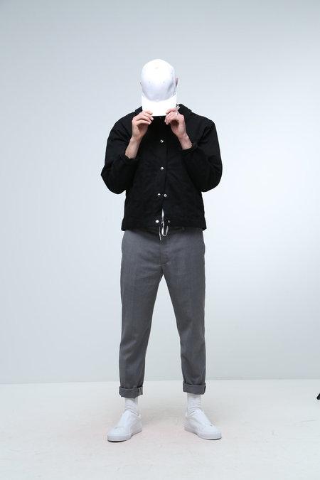 Habits Studios Waxed Jacket