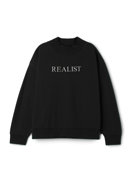 Vender Realist Mock Neck