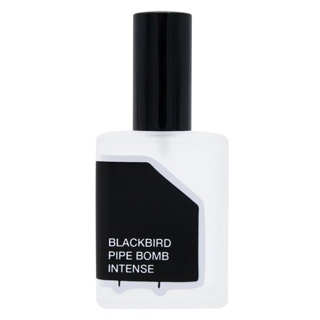 BLACKBIRD Pipe Bomb Intense Perfume - 30ml