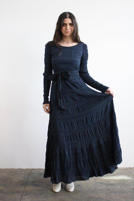Curator Larkspur Dress