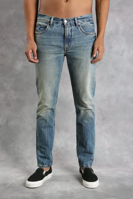Helmut Lang 87 Jean - Tinted Wash