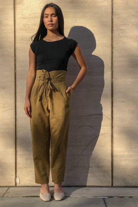 OR Olive Convertible Pant