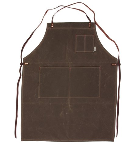 Iron and Resin SHOP APRON