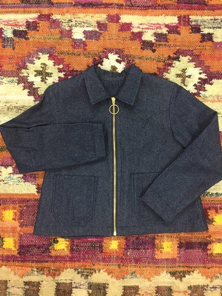 Lykke Wullf Zip up Ranch Jacket