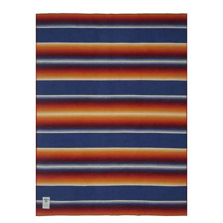 Woolrich Pearce Medicine Bow Blanket
