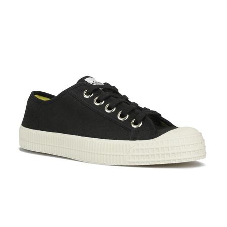 Novesta Star Master Sneakers - Black