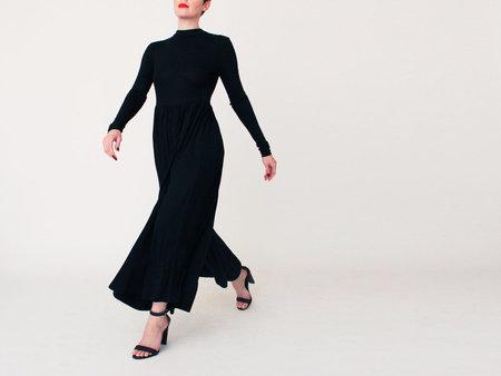 Wray Pine Jumpsuit - Black