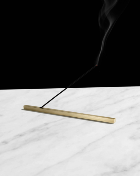 Cinnamon Projects Linea Incense Burner