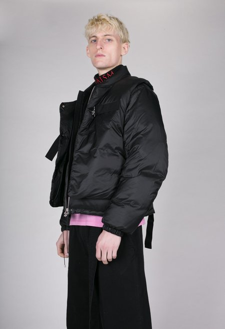 OAMC Tactical Down Jacket