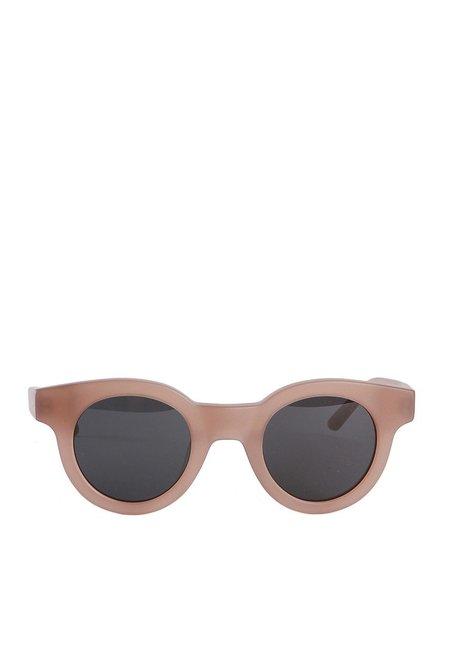 Sun Buddies Edie Sunglasses - Dusty Pink