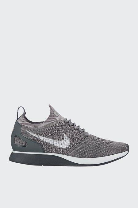 Nike Air Zoom Mariah Flyknit Racer - Gunsmoke/white/atmosphere grey
