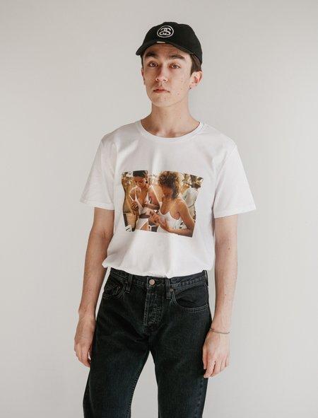 Idea Ibiza Girls Photo T-Shirt