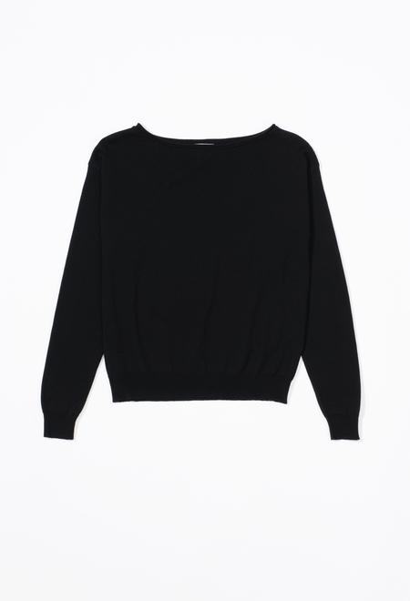 Samuji Jules Sweater - Black