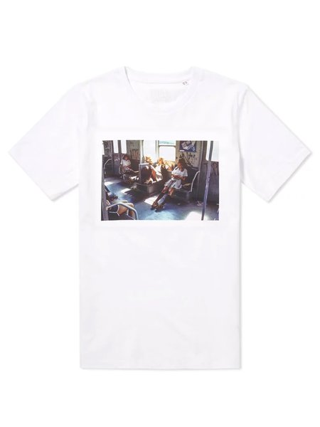 Idea Willy Spiller Photo Shirt