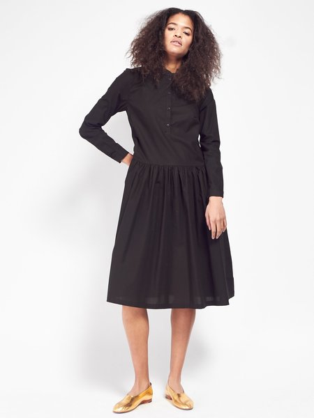 Kowtow Foundation Dress - Black