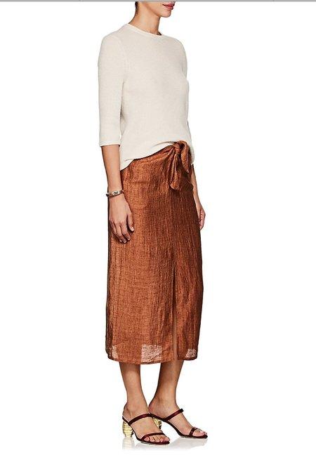 Masscob Self Tie Skirt