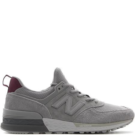 NEW BALANCE MS574OF / TEAM AWAY GREY