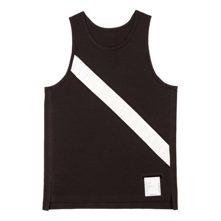 Satisfy Team Singlet
