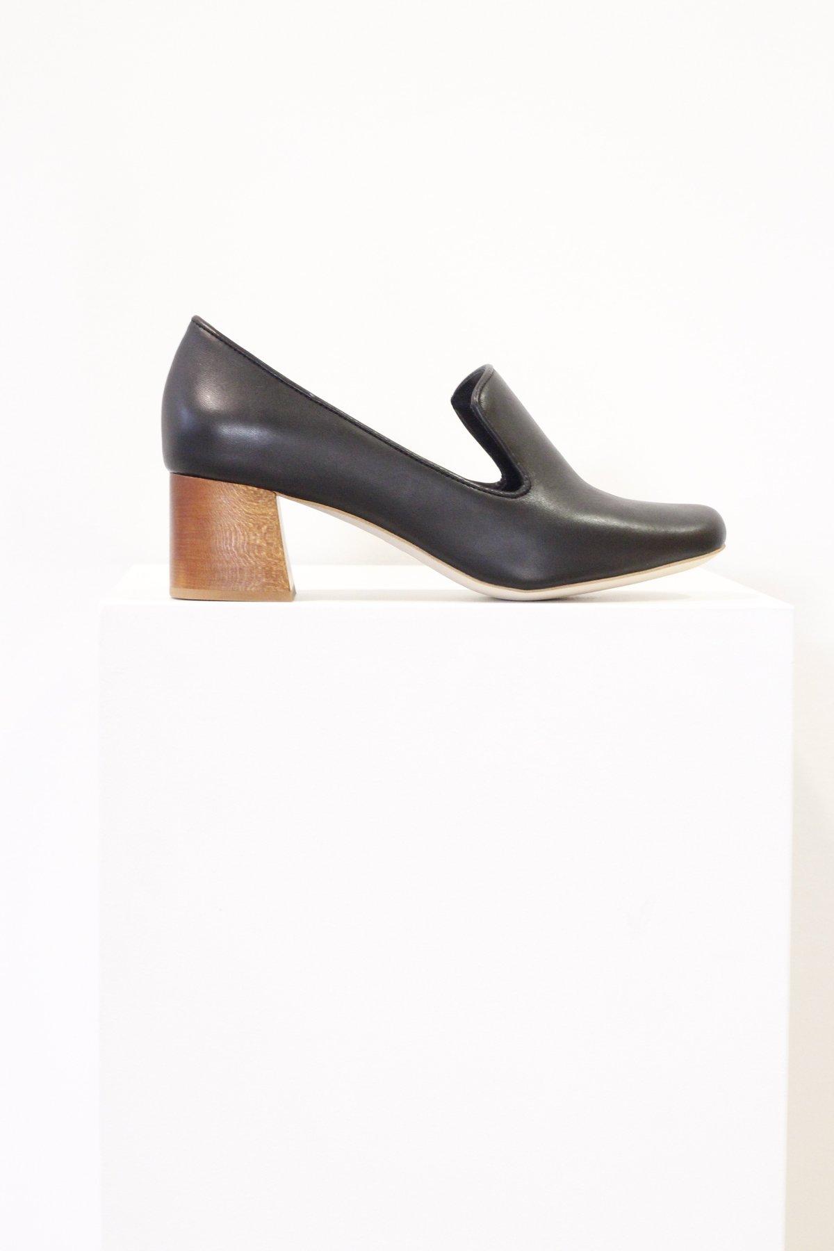 7e60d47a5b0 Jeffrey Campbell Lister heel