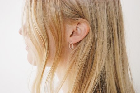 Rachel Gunnard Oosphere Earrings