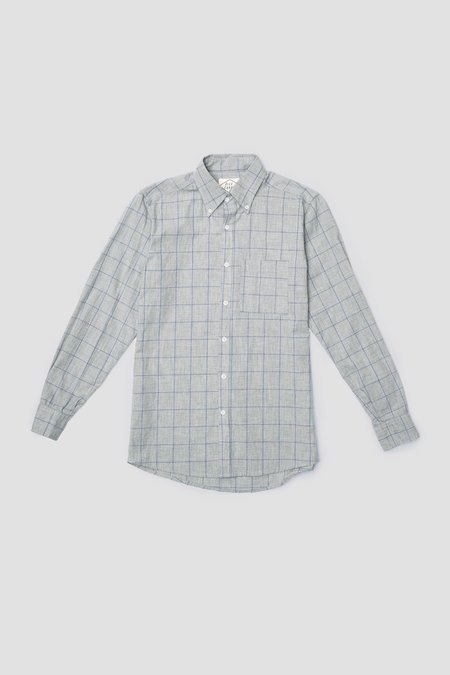 Alex Crane Store Playa Shirt - Stone