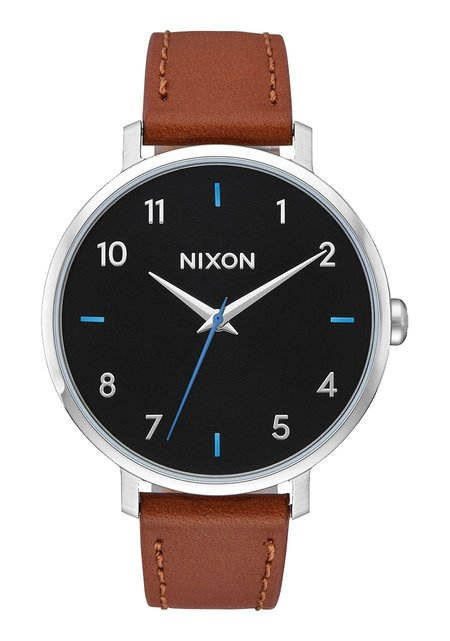 Nixon Arrow Leather