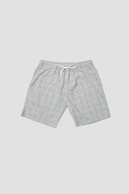 Alex Crane Store Bo Shorts - Stone