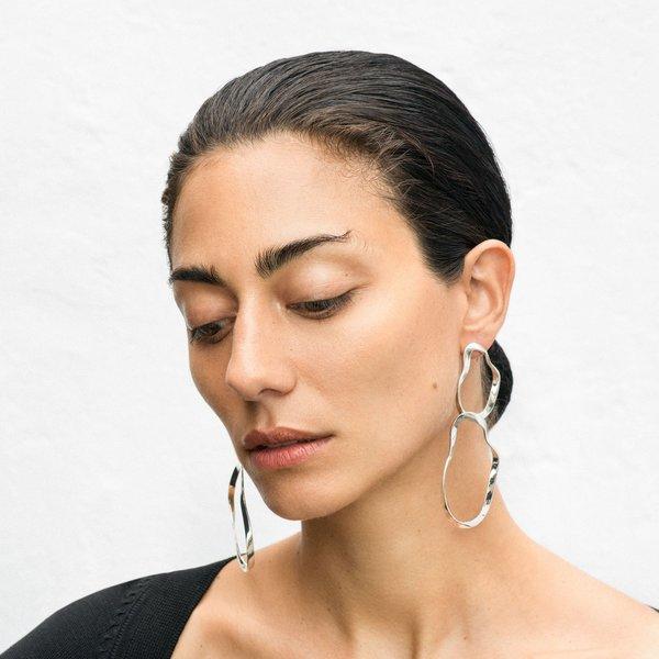 AGMES Viviane Earrings