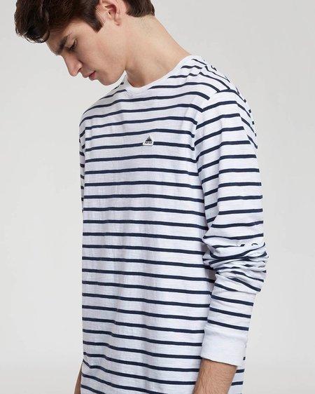 Penfield Spenser Stripe Tshirt